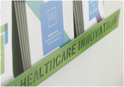 Healthcare Innovation Consultants